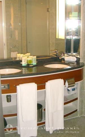 Badezimmer Kabine 628
