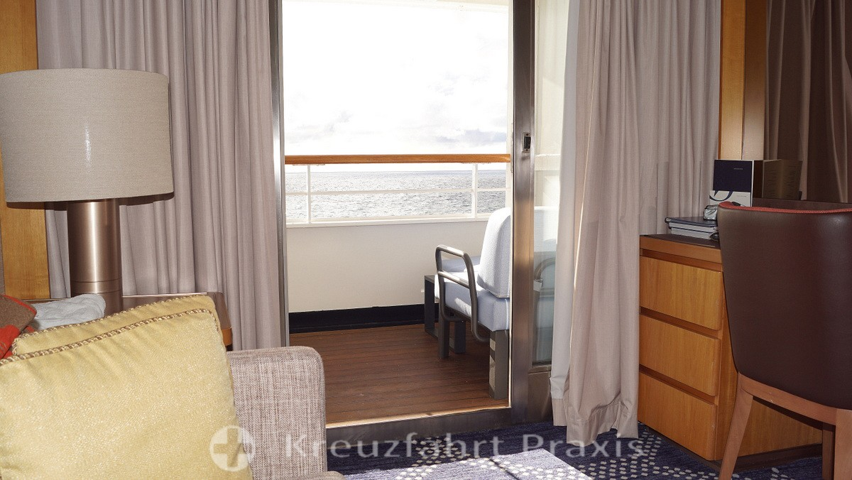 VASCO DA GAMA - balcony cabin 10074