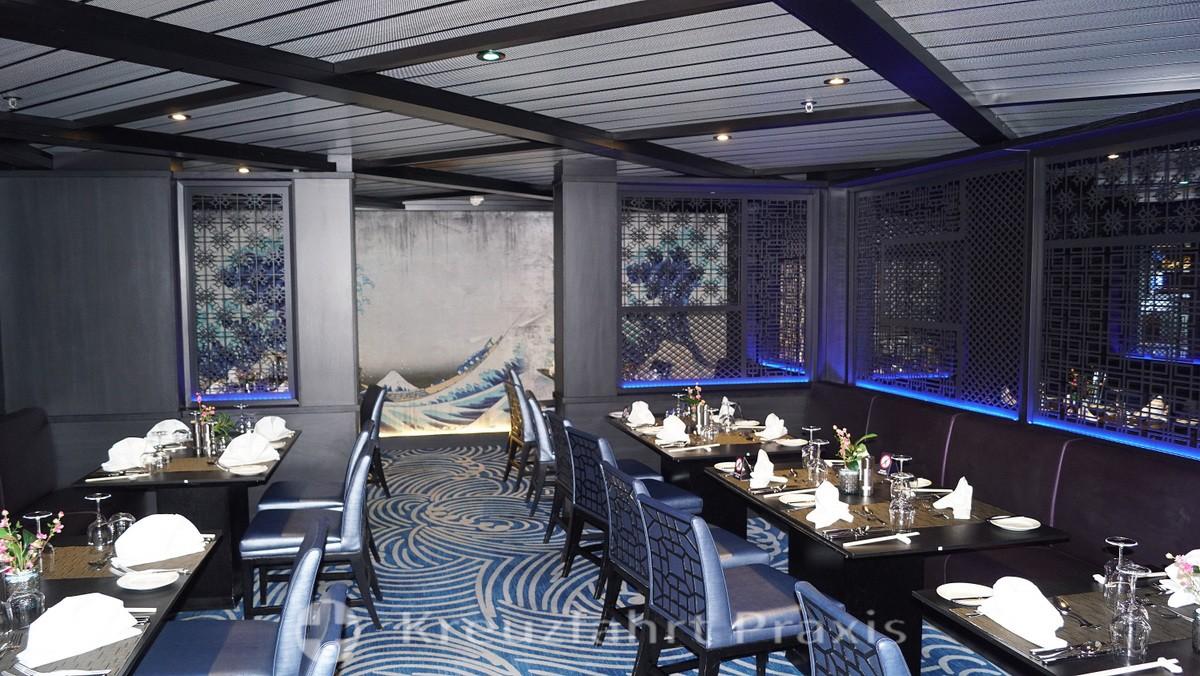 VASCO DA GAMA - Fusion restaurant