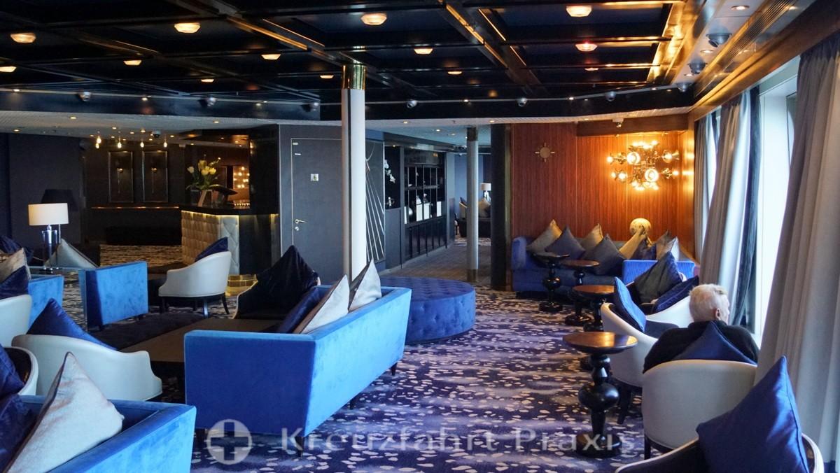 VASCO DA GAMA - Blue Room