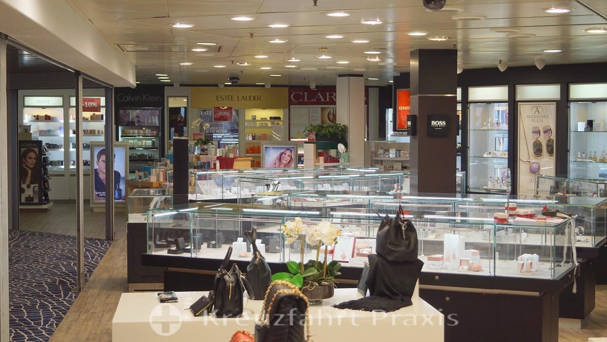 VASCO DA GAMA - Shop