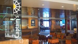 VASCO DA GAMA - Captain's Club