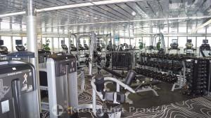 VASCO DA GAMA - Gym