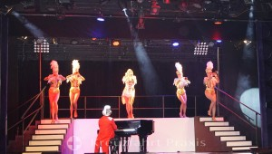 VASCO DA GAMA - show program