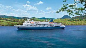 VIVA Cruises will start ocean cruises in April 2021