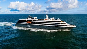 nicko cruises are rerouting World Voyager to the Azores