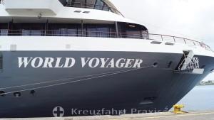 World Voyager