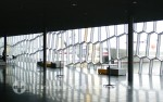 Konzerthalle Harpa - Inneres