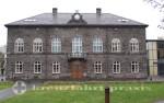 Islands Parlament