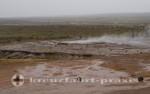 Haukadalur - Geysirlandschaft