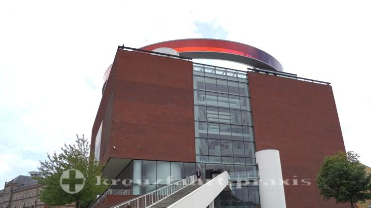Das ARoS Kunstmuseum