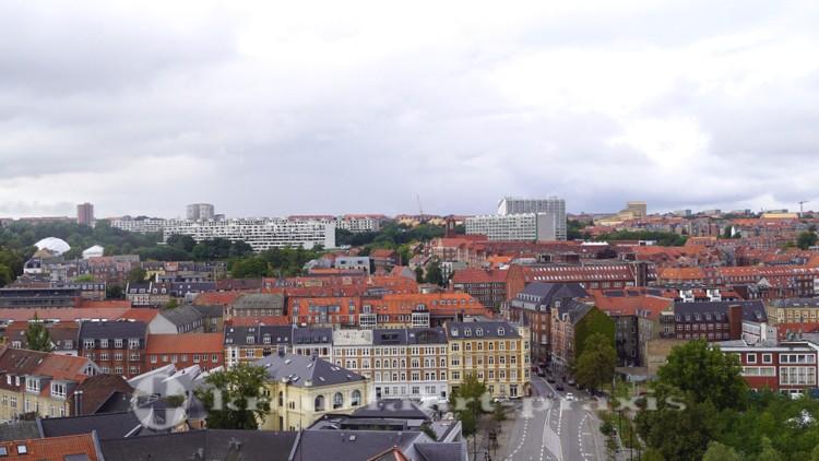 Großstadt Aarhus