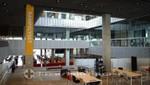 Atrium in DOKK1