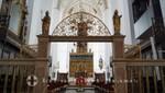 Altar in der Aarhus Domkirke