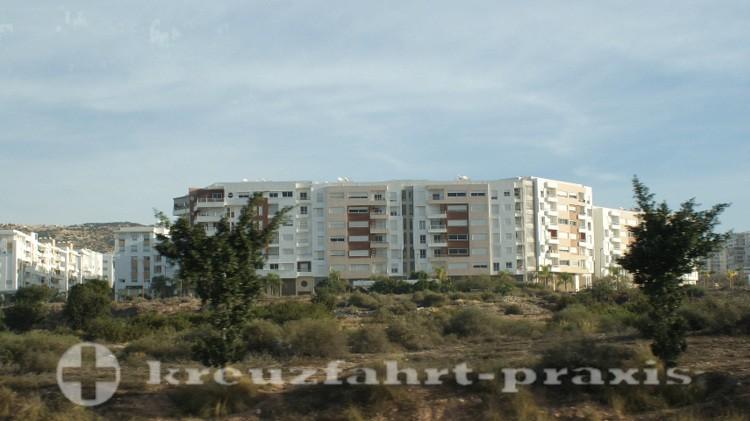 Agadir - Neubauten