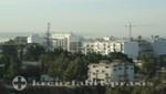 Agadir - Neubauten in Außenbezirken
