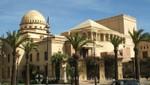 Marrakesch - Königliches Theater