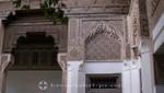 Marrakesch - Bahia-Palast