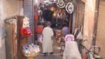 Marrakesch - Erneut im Souk