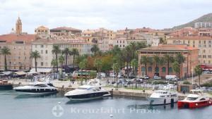 Ajaccio / Corsica