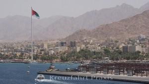Aqaba / Jordan