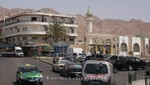 Akaba - Stadtansicht