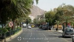 Akaba - König-Hussein-Straße