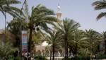 Akaba - Al-Sharif Al-Hussein bin Ali-Moschee