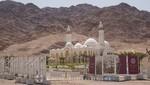 Akaba - Sheik Zayed Moschee
