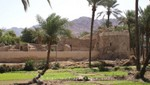 Akaba Fort