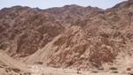 Akaba - Tal mit Viehställen