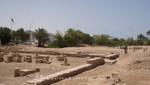 Akaba - Ruinen von Ayla
