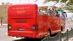 Akaba - Sightseeing Bus