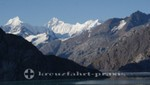 Glacier Bay / Alaska