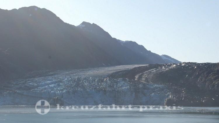 Gletscherstrom
