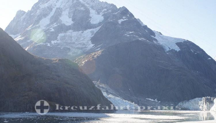 Ein weiterer Gletscherstrom