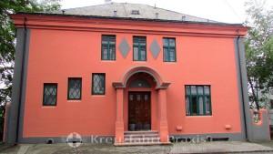 Jugendstil Wohnhaus in der Øwregata