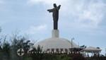 Puerto Plata - Cristo Redentor