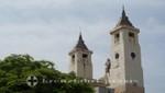 Puerto Plata - Catedral San Felipe Apóstol