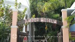 Puerto Plata - Bernstein Museum