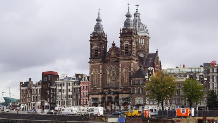 St. Niclaaskerk