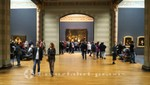 Die Ehrengalerie des Rijksmuseums