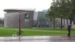 Van Gogh Museum am Museumplein