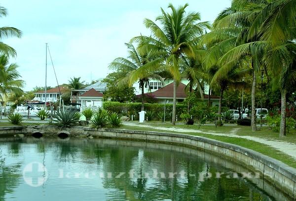 Antigua - Resort am Jolly Harbour