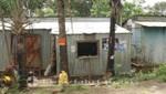 Madagaskar - Nachbarschaftsladen an der N 6