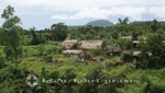 Madagaskar - Einsame Siedlung