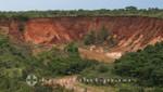 Madagaskar - Der Talkessel des Tsingy Rouge Parks