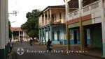 Madagaskar - Antsiranana - Tourismusbüro