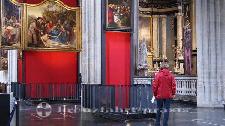 Antwerpens Liebfrauenkathedrale