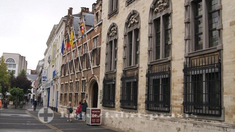 Das Rubenshuis